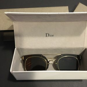 Other - Christian Dior Composit Glasses